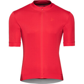 Craft Essence Jersey Heren, bright red
